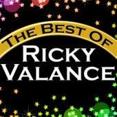 The Best of Ricky Valance by Ricky Valance