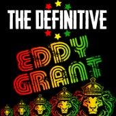The Definitive Eddy Grant de Eddy Grant