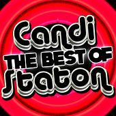The Best of Candi Staton by Candi Staton