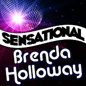 Sensational Brenda Holloway by Brenda Holloway