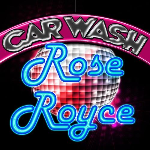 Car Wash (Carter Lane) by Rose Royce
