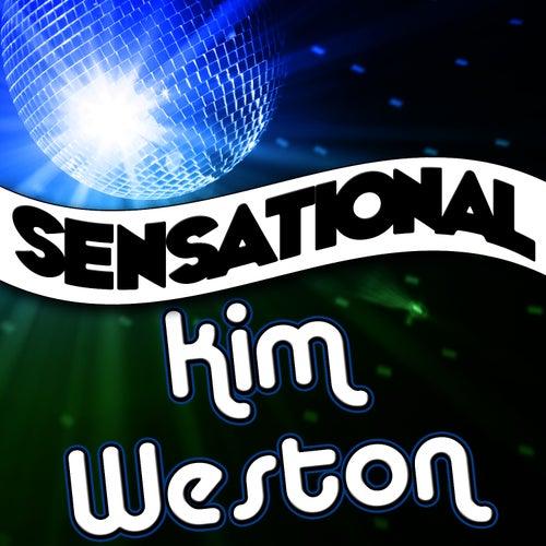 Sensational Kim Weston by Kim Weston