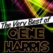 The Very Best of Gene Harris by Gene Harris