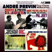 King Size (Remastered) de Andre Previn