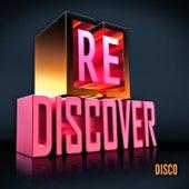 [RE]Discover Disco von Various Artists