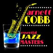 Essential Jazz Masters by Arnett Cobb