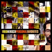 Personal Favorites by Fred Hersch
