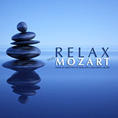 Relax With Mozart von Various Artists