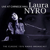 Live At Carnegie Hall van Laura Nyro