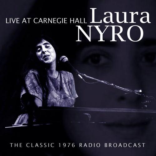 Live At Carnegie Hall von Laura Nyro
