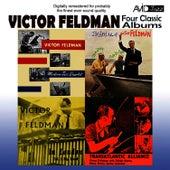 Victor Feldman in London Vol .2 (Remastered) by Victor Feldman