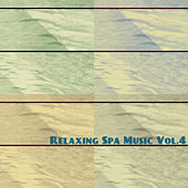 Relaxing Spa Music Vol. 4 de Various Artists