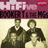 Rhino Hi-five: Booker T. & The Mg's von Booker T. & The MGs