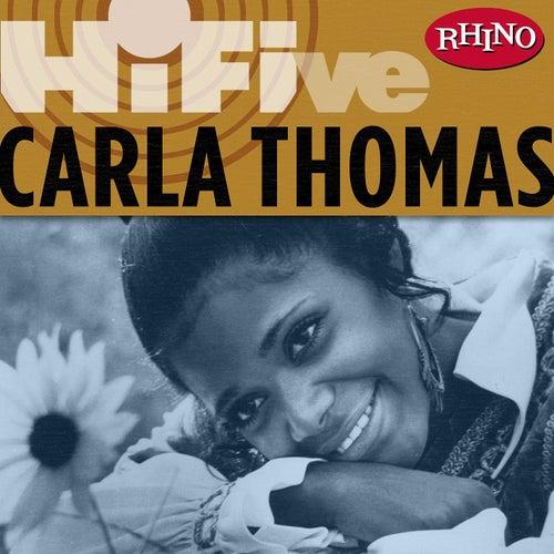 Rhino Hi-five: Carla Thomas by Carla Thomas