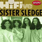 Rhino Hi-five: Sister Sledge by Sister Sledge