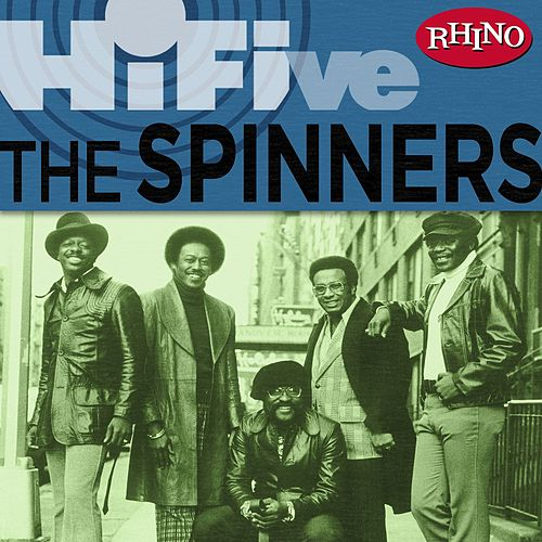 Rhino Hi-five: The Spinners by The Spinners