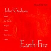 Earth-Fire de John Graham