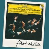 Brahms: Hungarian Dances von Wiener Philharmoniker