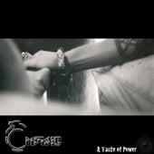 A Taste of Power by Crimsic