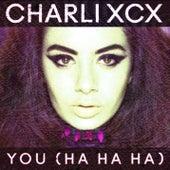 You (Ha Ha Ha) de Charli XCX