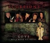 Love Will Keep Us Alive von Scorpions