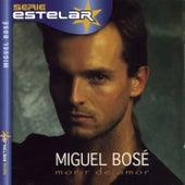 Morir De Amor de Miguel Bosé