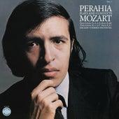 Perahia Plays and Conducts Mozart: Piano Concertos Nos. 11 & 20 von Murray Perahia