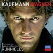 Wagner by Jonas Kaufmann