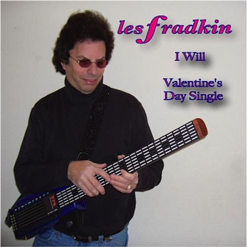 I Will by Les Fradkin