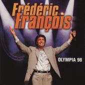 Olympia 98 de Frédéric François