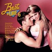 Best Of Love Vol. 6 di Various Artists