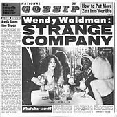 Strange Company de Wendy Waldman