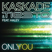 Only You (feat. Haley) de Tiësto