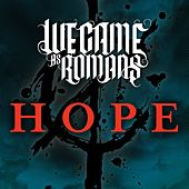 Hope de We Came As Romans