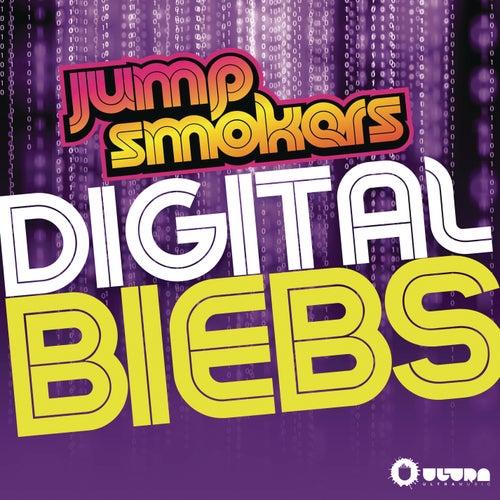 Digital Biebs [I Love Justin Bieber] by Jump Smokers