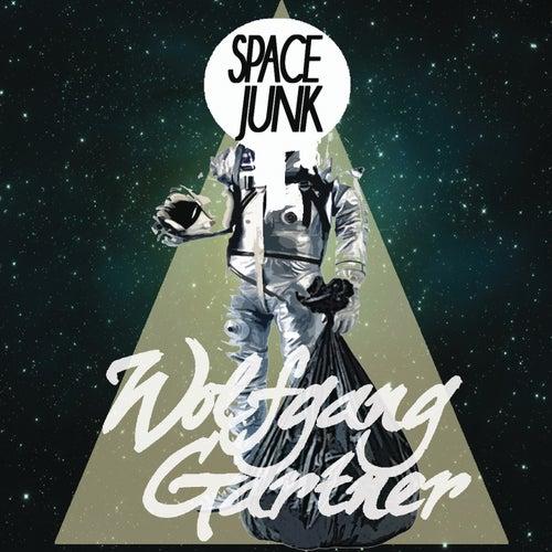 Space Junk by Wolfgang Gartner