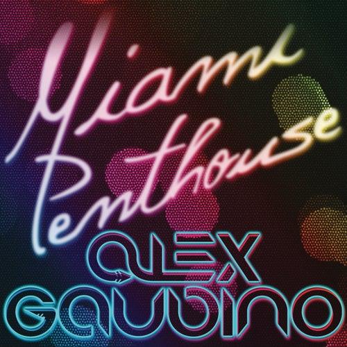Miami Penthouse by Alex Gaudino