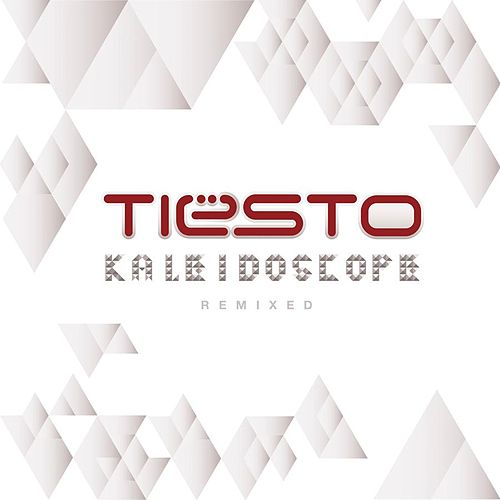 Kaleidoscope Remixed (The Unreleased Extended Versions) by Various Artists