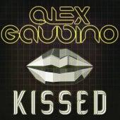 Kissed by Alex Gaudino