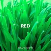 Red by Niklas Aman