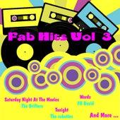 Fab Hits, Vol. Three by Various Artists