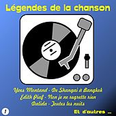 Le Legendes de la Chanson de Various Artists