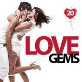 Love Gems von Various Artists
