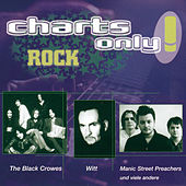 Charts Only - Rock von Various Artists
