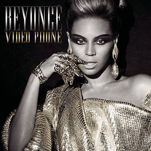 Video Phone de Beyoncé