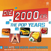 Pop Years 2000er - Hits von Various Artists