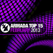 Armada Top 15 - February 2013 de Various Artists