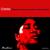 Ballads for Americans & Other American Ballads by Odetta