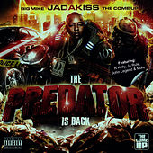 The Predator Is Back de Jadakiss