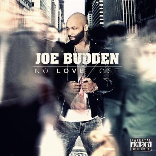 No Love Lost by Joe Budden